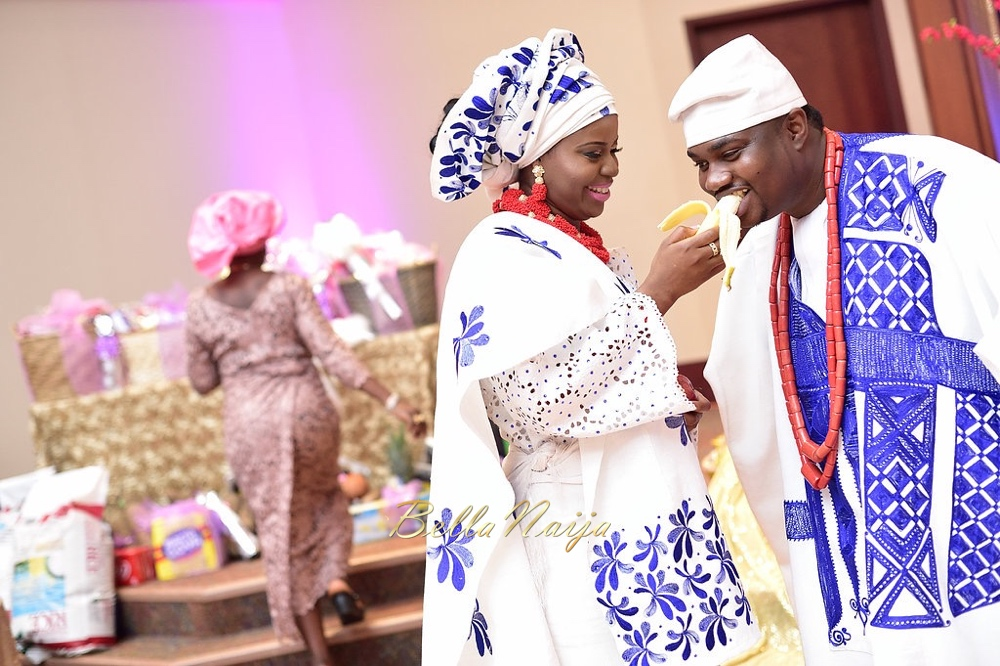 #TobiTeyeNoni_Nigerian Wedding in DMV_BellaNaija Weddings 2015_TobiTeyeTrad_415