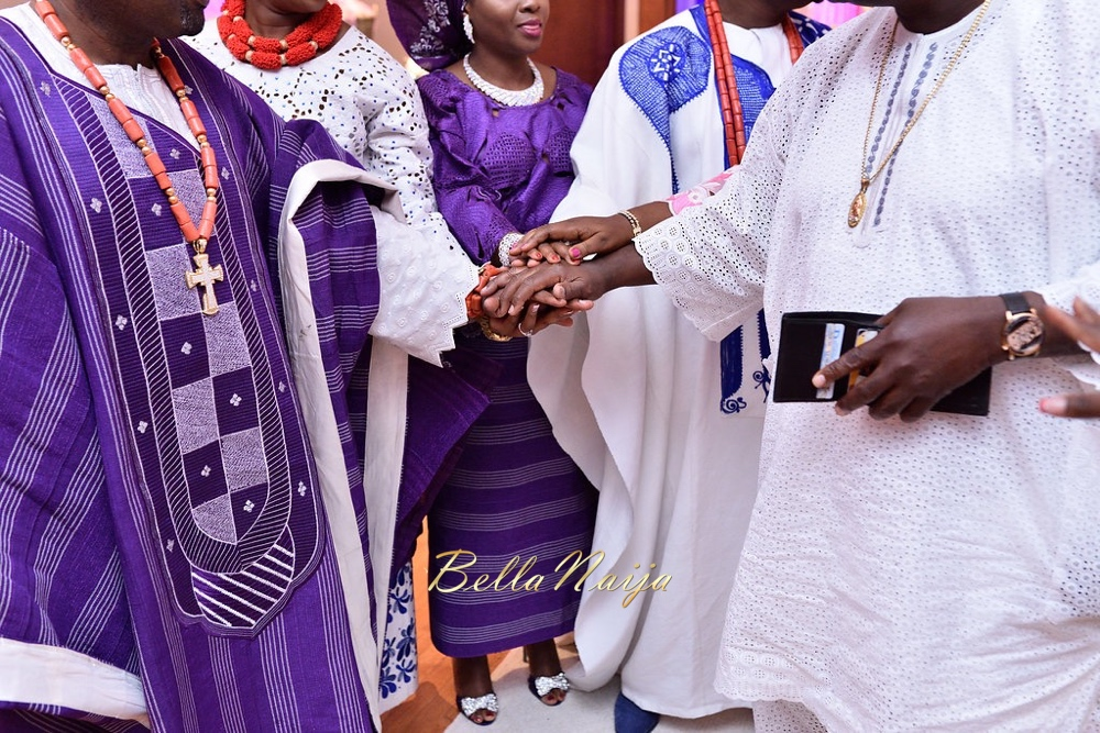 #TobiTeyeNoni_Nigerian Wedding in DMV_BellaNaija Weddings 2015_TobiTeyeTrad_435