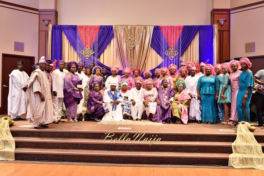 #TobiTeyeNoni_Nigerian Wedding in DMV_BellaNaija Weddings 2015_TobiTeyeTrad_448