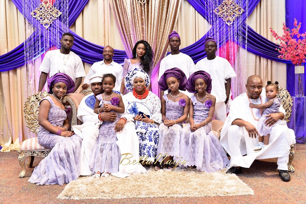 #TobiTeyeNoni_Nigerian Wedding in DMV_BellaNaija Weddings 2015_TobiTeyeTrad_452