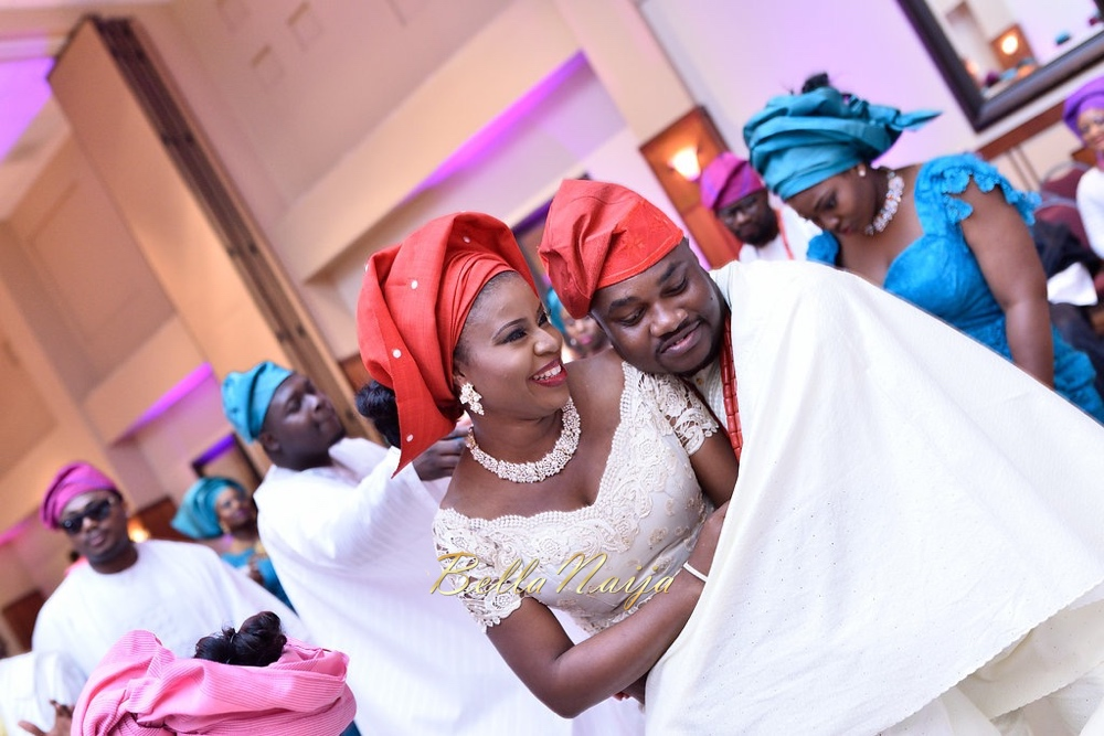#TobiTeyeNoni_Nigerian Wedding in DMV_BellaNaija Weddings 2015_TobiTeyeTrad_497