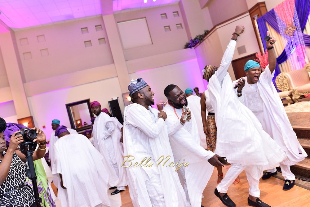 #TobiTeyeNoni_Nigerian Wedding in DMV_BellaNaija Weddings 2015_TobiTeyeTrad_514