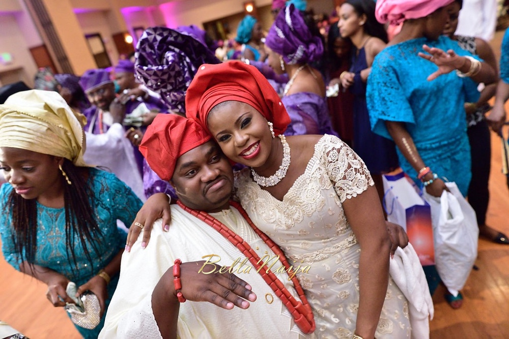 #TobiTeyeNoni_Nigerian Wedding in DMV_BellaNaija Weddings 2015_TobiTeyeTrad_557