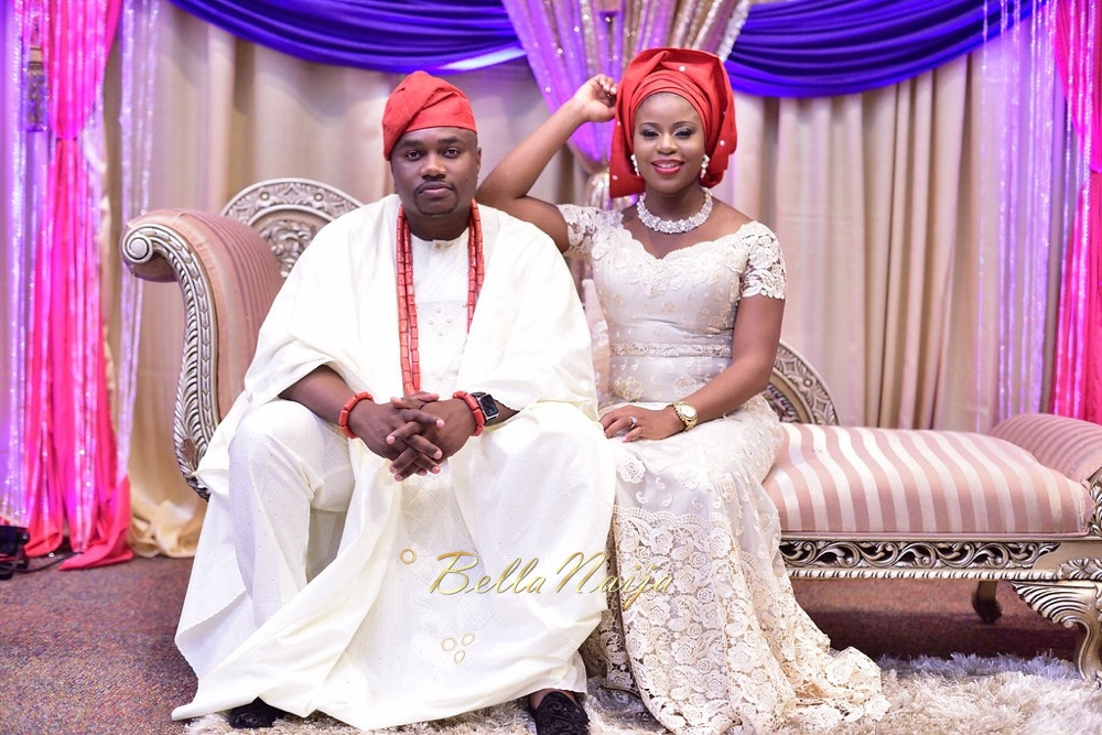 #TobiTeyeNoni_Nigerian Wedding in DMV_BellaNaija Weddings 2015_TobiTeyeTrad_675