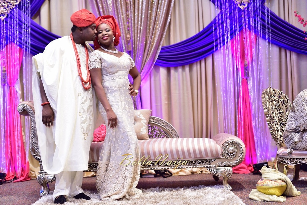 #TobiTeyeNoni_Nigerian Wedding in DMV_BellaNaija Weddings 2015_TobiTeyeTrad_678