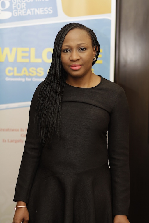Tomilayo Aluko - Grooming for Greatness - BellaNaija
