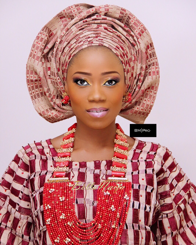 Tosyn Bucknor Wedding 1