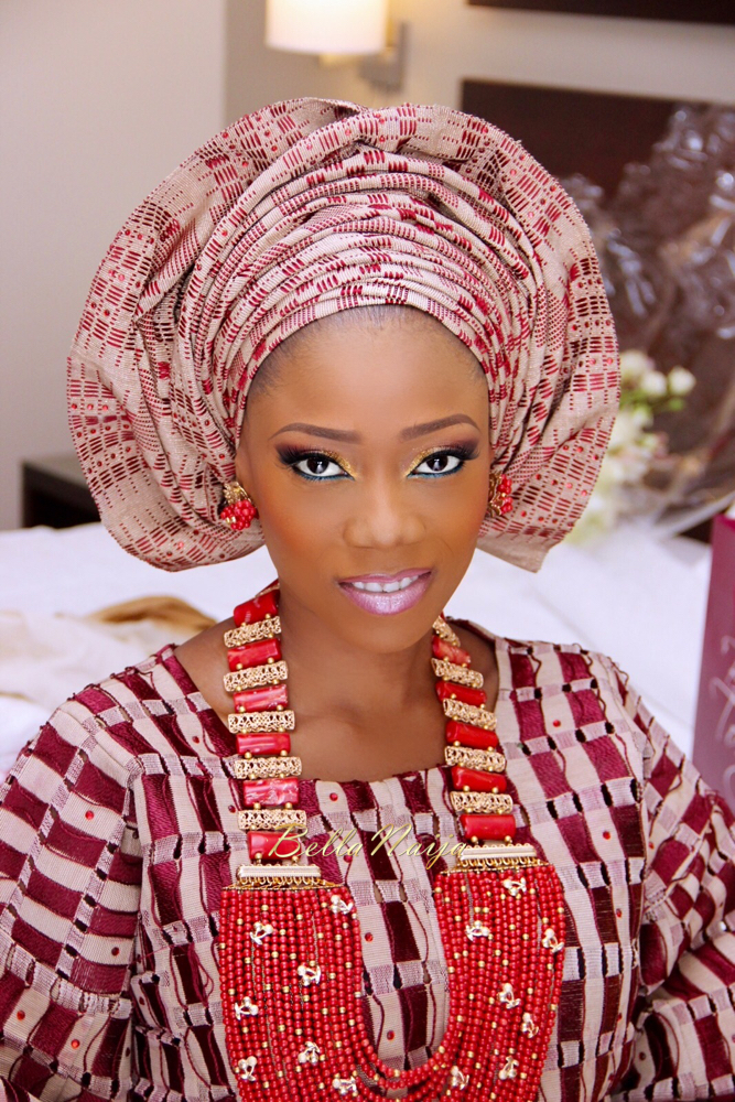 Tosyn Bucknor Wedding 2