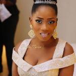 Tosyn Bucknor and Aurelien Boyer Wedding 2