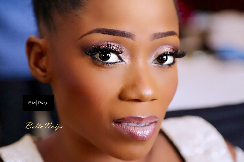 Tosyn Bucknor and Aurelien Boyer Wedding 3