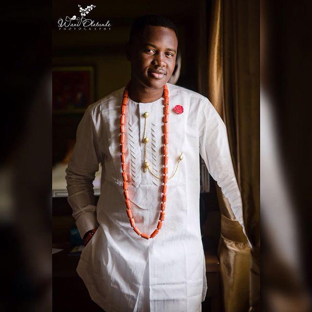 Uche Okonkwo and Kachi Asugha Wedding 2