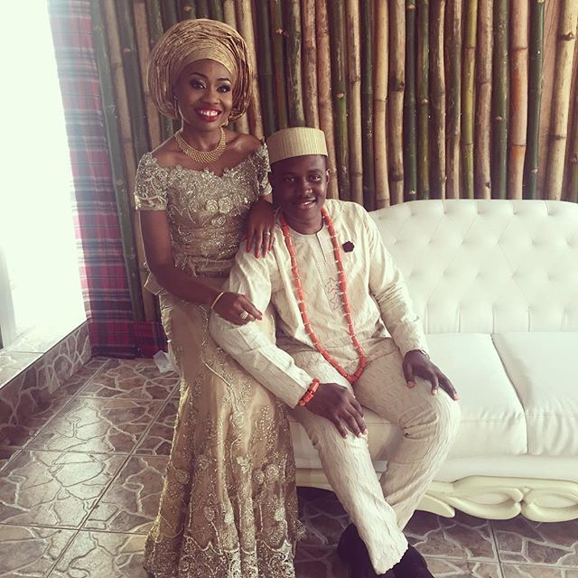 Uche Okonkwo and Kachi Asugha Wedding 3