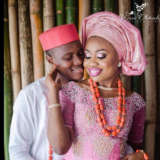 Uche Okonkwo and Kachi Asugha Wedding 4
