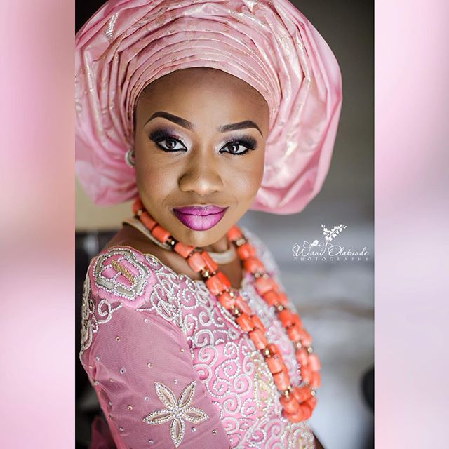 Uche Okonkwo and Kachi Asugha Wedding 5