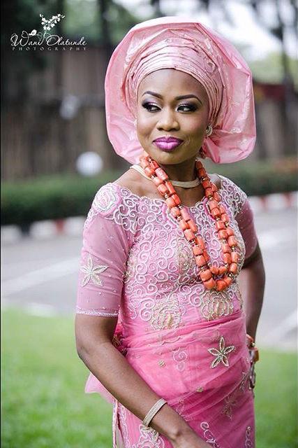 Uche Okonkwo and Kachi Asugha Wedding 6
