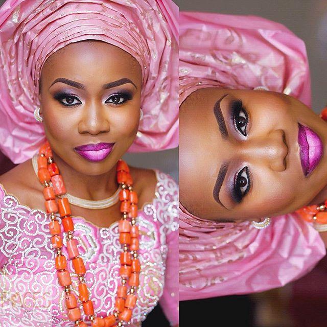 Uche Okonkwo and Kachi Asugha Wedding 9