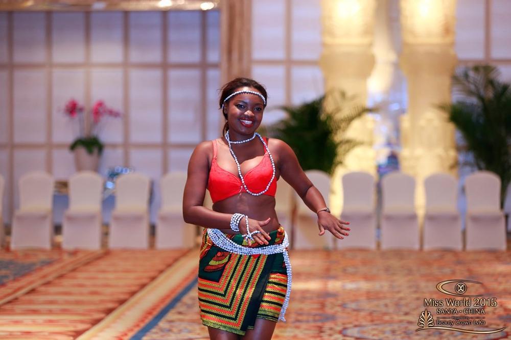 Zahara Nakiyaga (Uganda)