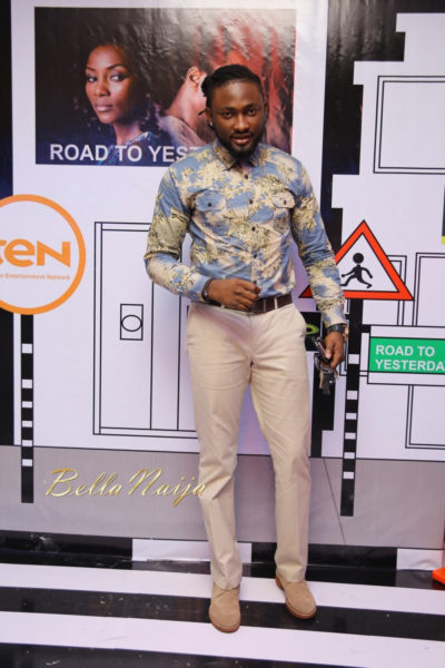 Uti Nwachukwu