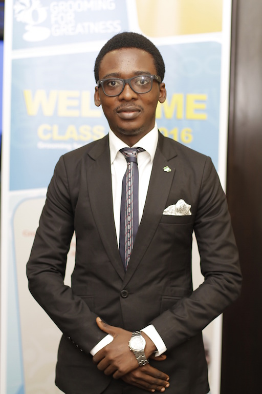 Victor Animasahun - Grooming for Greatness - BellaNaija