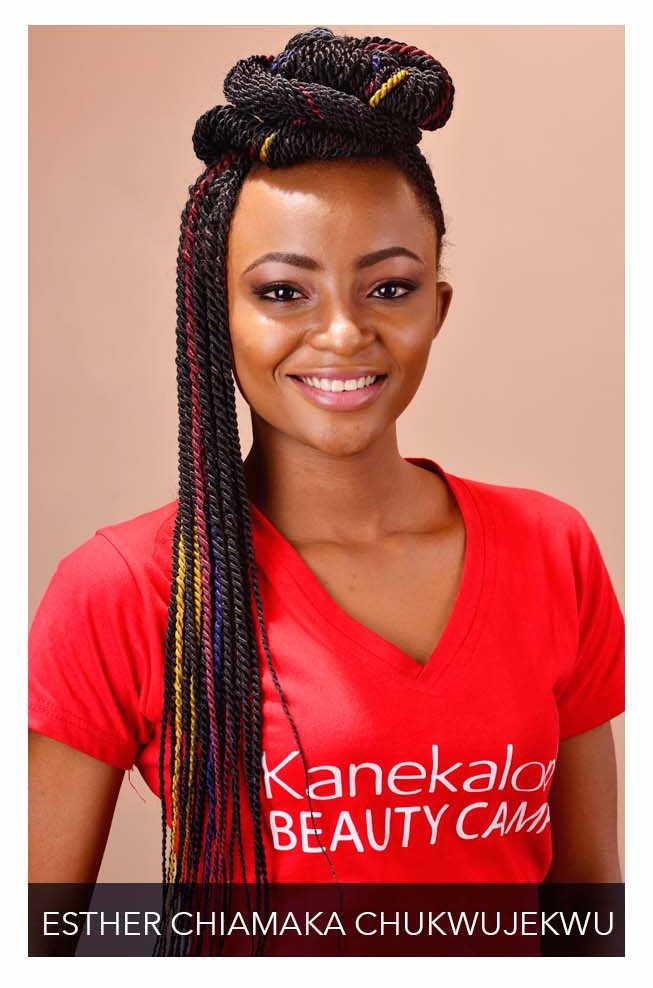 Winner Miss Kanekalon 2015 5