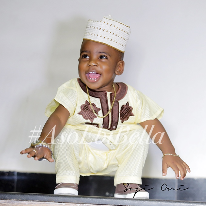 YS Junior, @mys4life's son- photo by @sojioni
