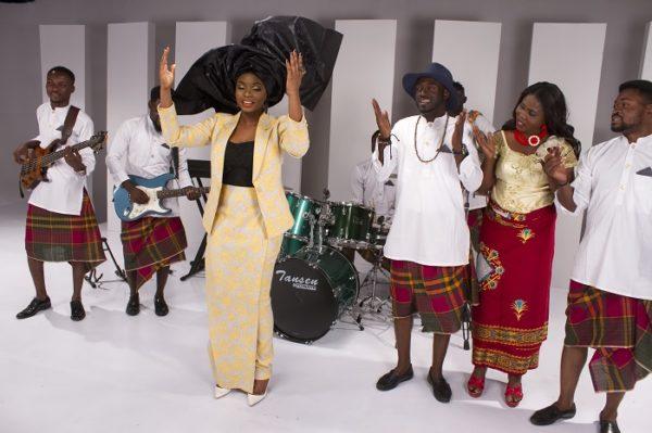 Yemi Alade - Na Gode [B-T-S] (10)