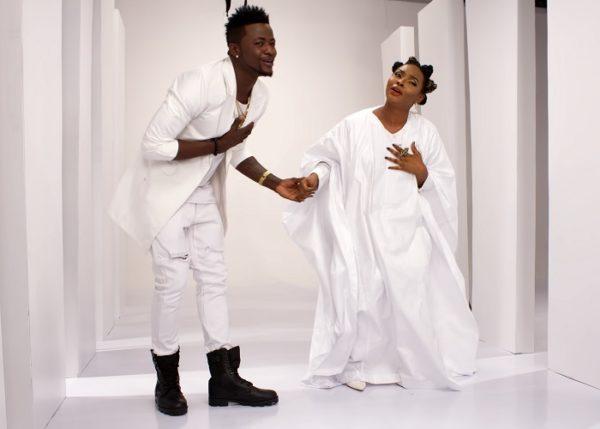 Yemi Alade - Na Gode [B-T-S] (2)