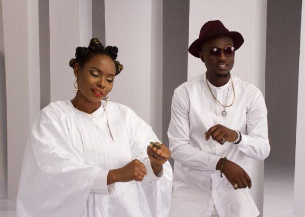 Yemi Alade - Na Gode [B-T-S] (5)