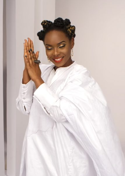 Yemi Alade - Na Gode [B-T-S] (7)
