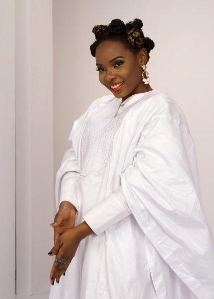 Yemi Alade - Na Gode [B-T-S] (8)