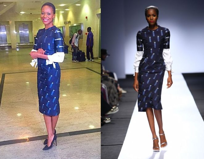 Zainab Balogun in GREY - BellaNaija - November 2015001