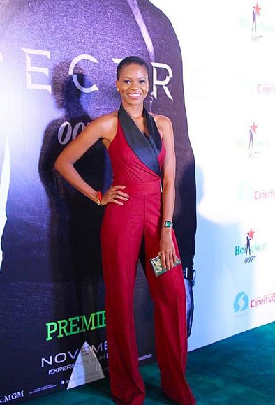 Zainab Balogun in Mai Atafo - BellaNaija - November 2015 (3)