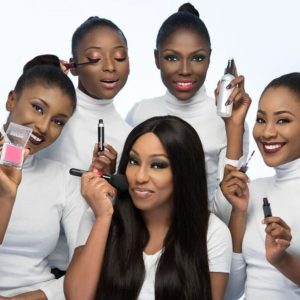 Zaron Cosmetics 2015-2016 Ad Campaign - BellaNaija - November2015004