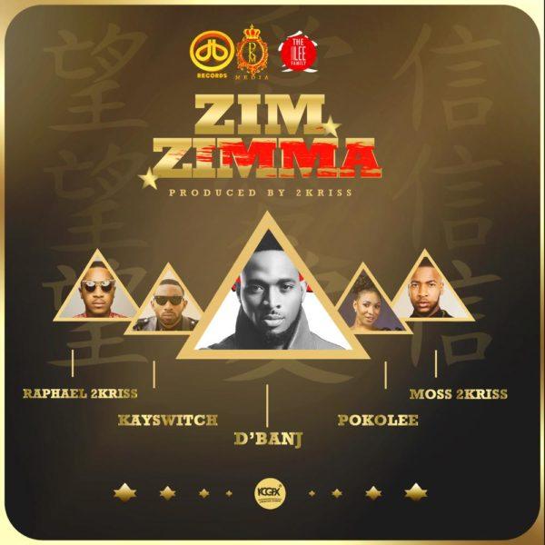 Zim-Zimma