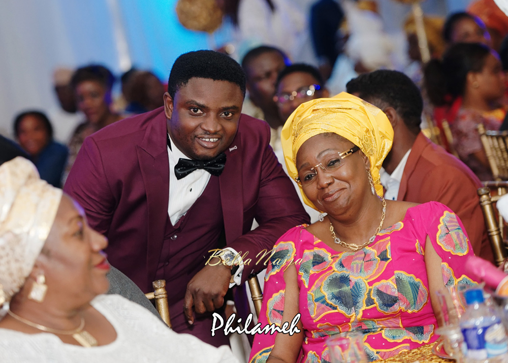 akpororo (1030)pOfficial Wedding Photos of Akpororo and Josephine Abraham_BellaNaija Weddings 2015_Philameh