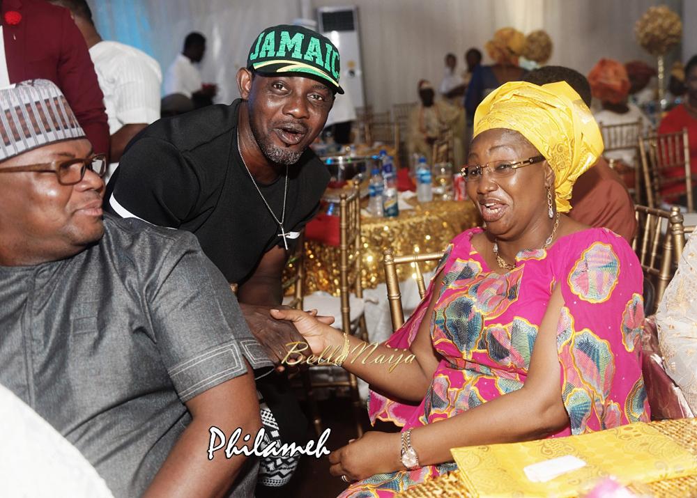 akpororo (1139)pOfficial Wedding Photos of Akpororo and Josephine Abraham_BellaNaija Weddings 2015_Philameh