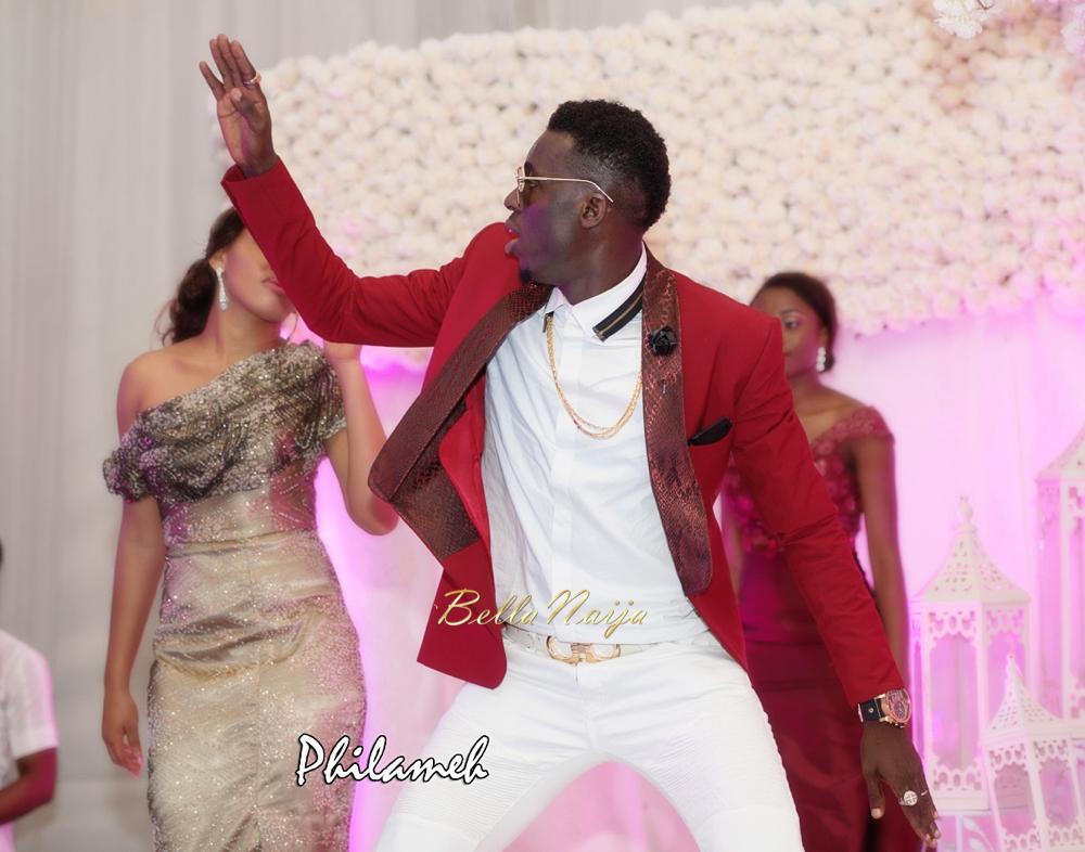 akpororo (1209)pOfficial Wedding Photos of Akpororo and Josephine Abraham_BellaNaija Weddings 2015_Philameh