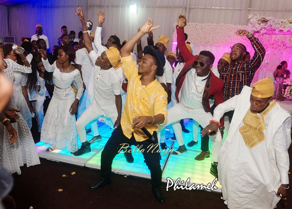 akpororo (1221)pOfficial Wedding Photos of Akpororo and Josephine Abraham_BellaNaija Weddings 2015_Philameh
