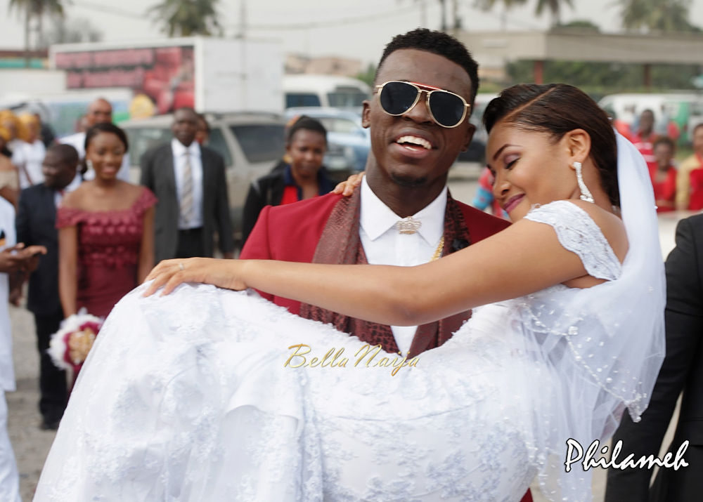 Image result for akpororo wedding