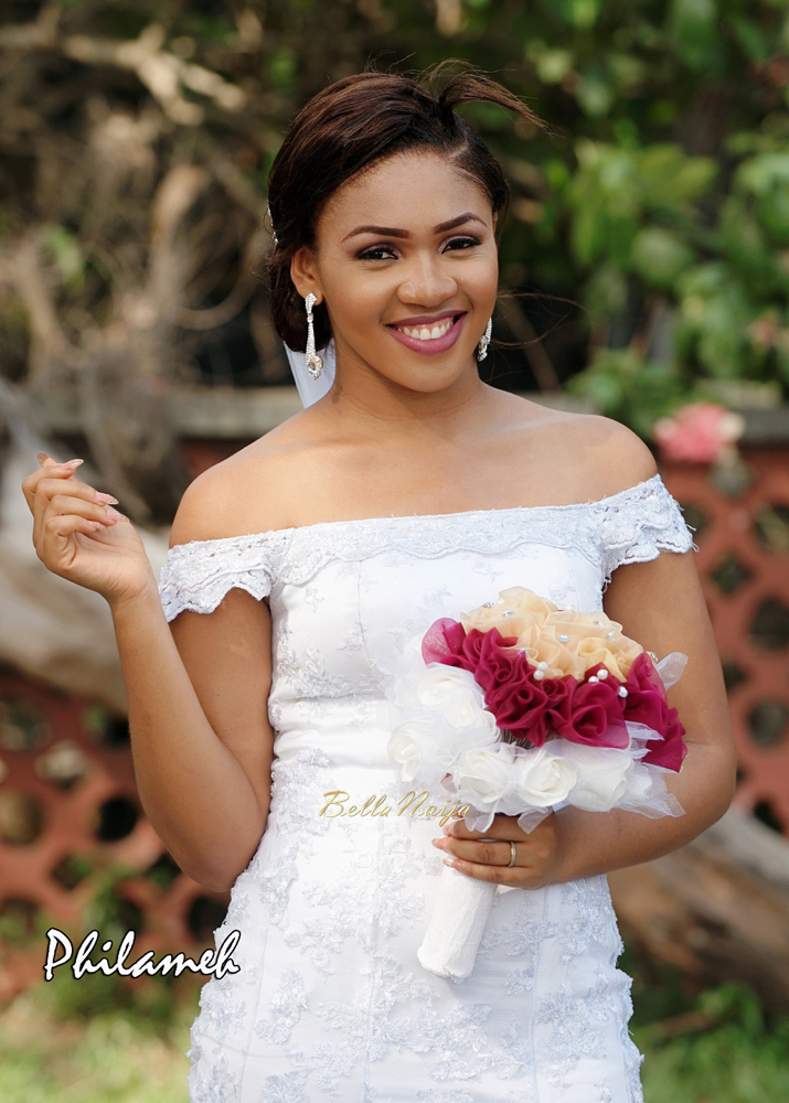 akpororo (720)pOfficial Wedding Photos of Akpororo and Josephine Abraham_BellaNaija Weddings 2015_Philameh