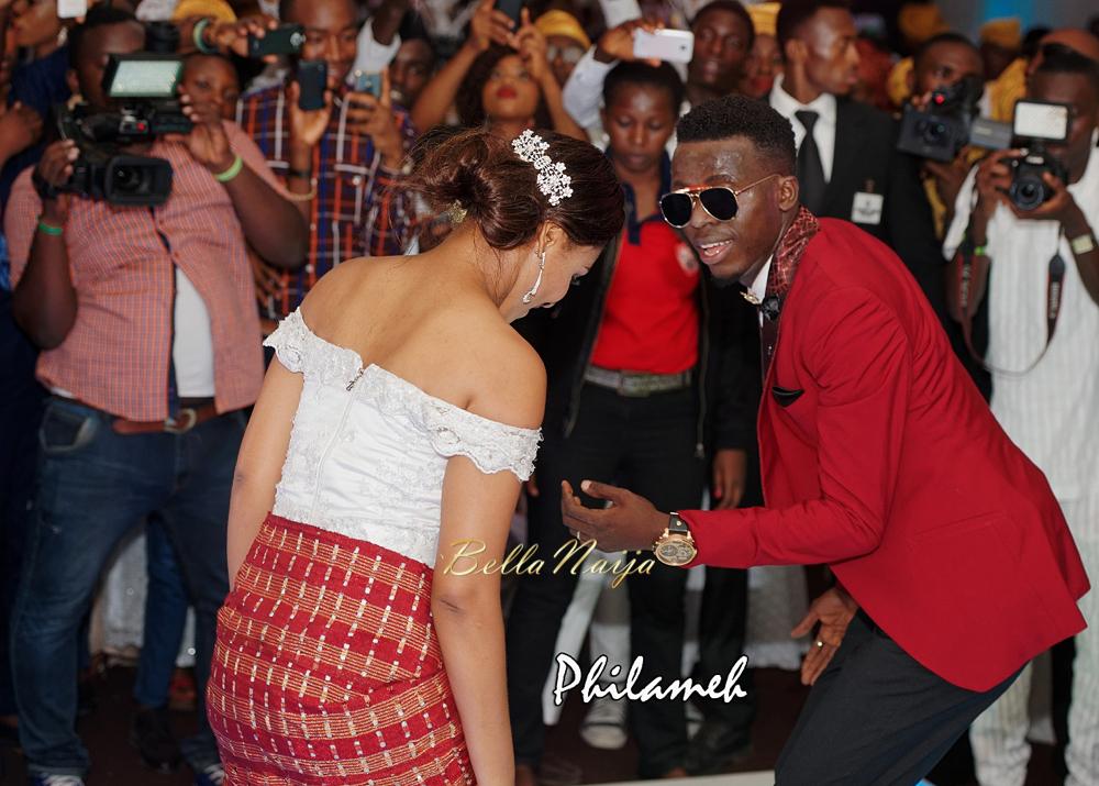 akpororo (814)pOfficial Wedding Photos of Akpororo and Josephine Abraham_BellaNaija Weddings 2015_Philameh