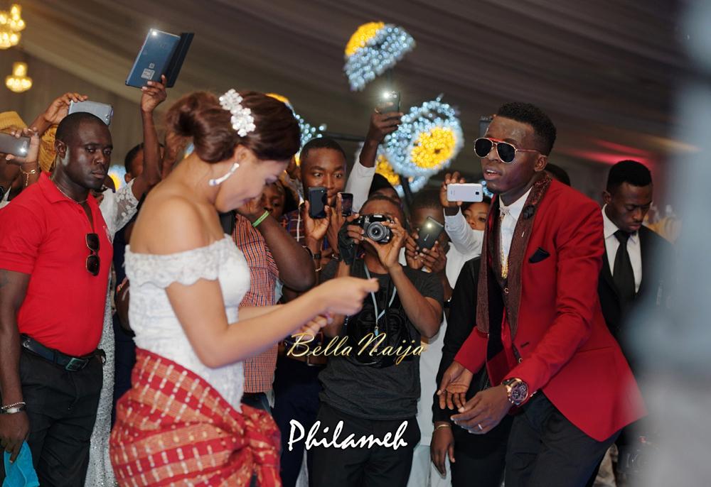 akpororo (815)pOfficial Wedding Photos of Akpororo and Josephine Abraham_BellaNaija Weddings 2015_Philameh