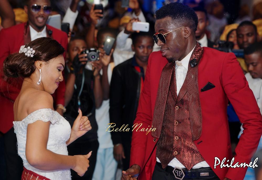 akpororo (821)pOfficial Wedding Photos of Akpororo and Josephine Abraham_BellaNaija Weddings 2015_Philameh
