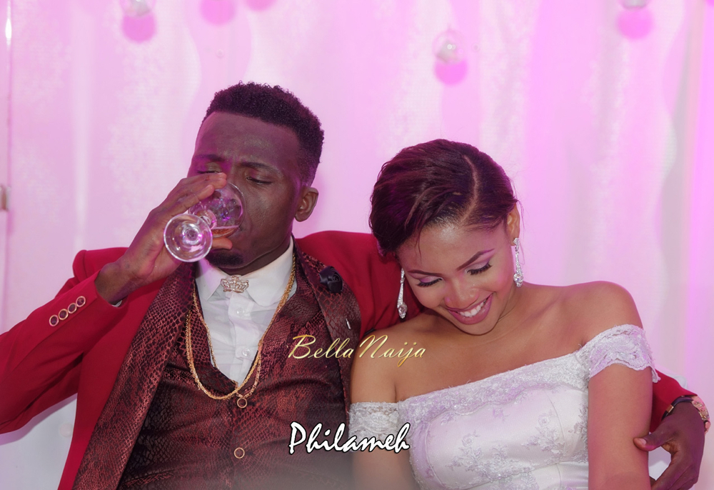 akpororo (912)pOfficial Wedding Photos of Akpororo and Josephine Abraham_BellaNaija Weddings 2015_Philameh