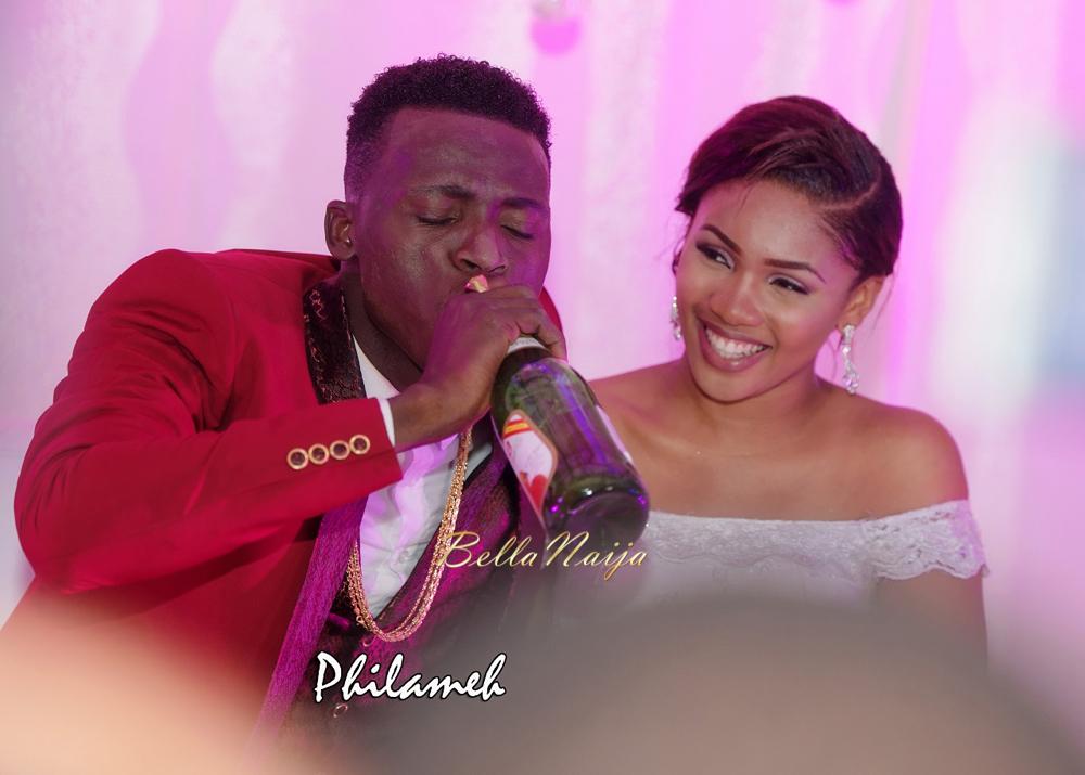 akpororo (913)pOfficial Wedding Photos of Akpororo and Josephine Abraham_BellaNaija Weddings 2015_Philameh