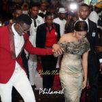 akpororo Official-Wedding-Photos-of-Akpororo-and-Josephine-Abraham_BellaNaija-Weddings-2015_Philameh
