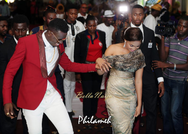 akpororo Official-Wedding-Photos-of-Akpororo-and-Josephine-Abraham_BellaNaija-Weddings-2015_Philameh