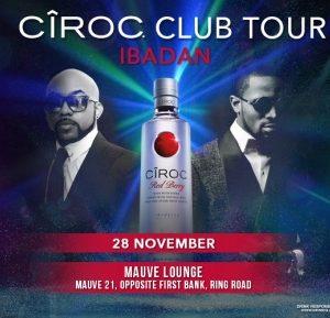 ciroc club tour 2