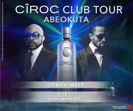 ciroc club tour 3