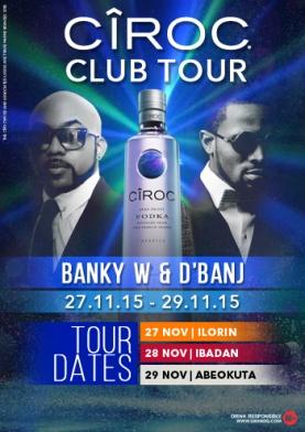 ciroc club tour